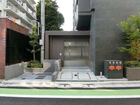 ザ・パークハウス文京千石一丁目-0-14