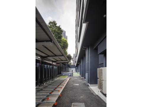 ザ・パークハウス文京千石一丁目-0-15