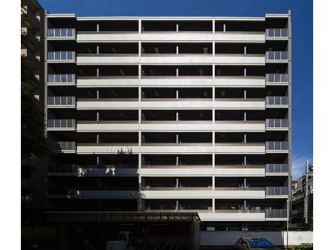 ザ・パークハウス文京千石一丁目-0-2