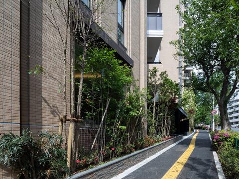 ザ・パークハウス早稲田-0-1