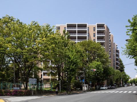 ザ・パークハウス早稲田-0-12