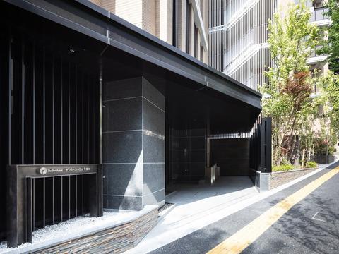 ザ・パークハウス早稲田-0-2