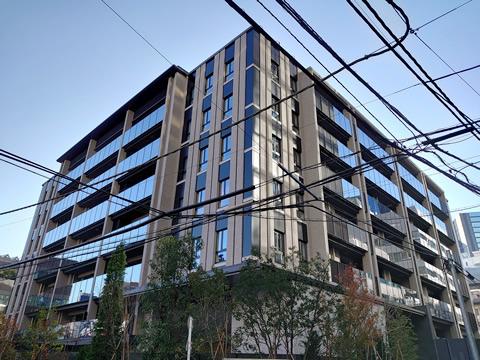 ザ・パークハウス 渋谷南平台-0-1