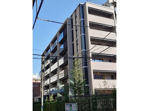 ザ・パークハウス 渋谷南平台-0-2
