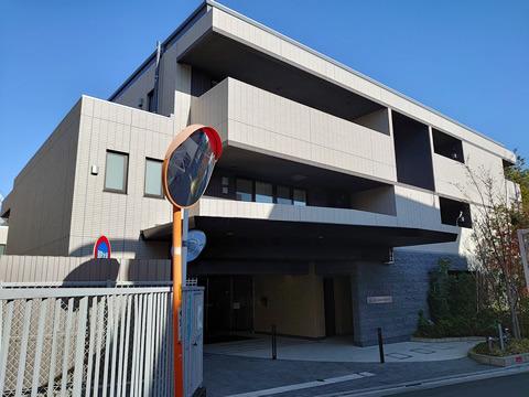 ザ・パークハウス中目黒プレイス-0-7