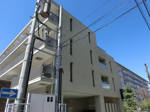 パークハウス別府四丁目-0-9