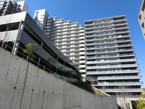ザ・パークハウス桜坂サンリヤン-0-8