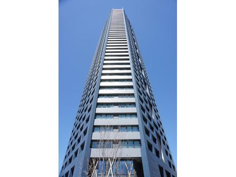 センターマークスタワー