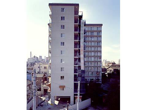 渋谷藤和コープ-0-1