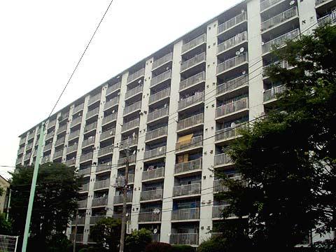 狛江ハイタウン-0-2