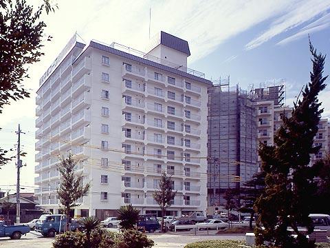 藤和平塚コープ