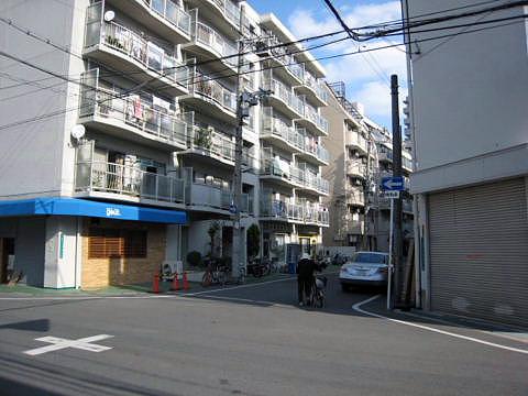 藤和塚本コープ