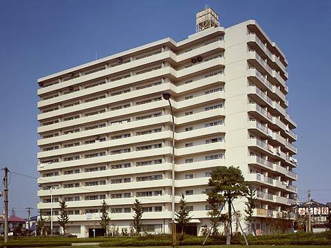 板橋ハイタウン