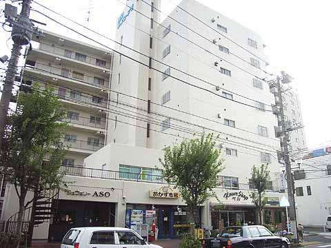藤和平塚コープII