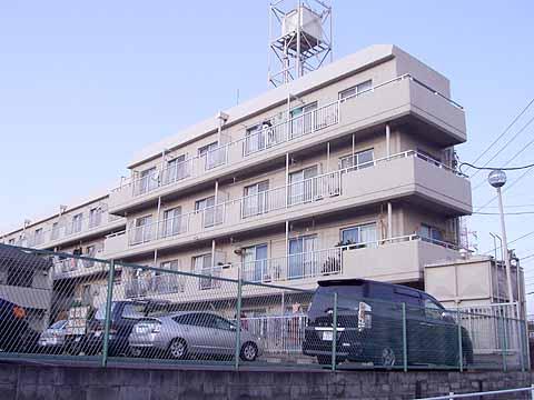 藤和新横浜コープ