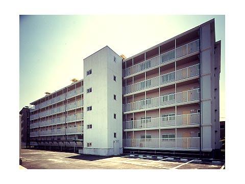 藤和平塚コープIII