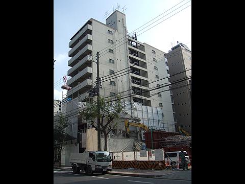 天満橋コープ-0-1