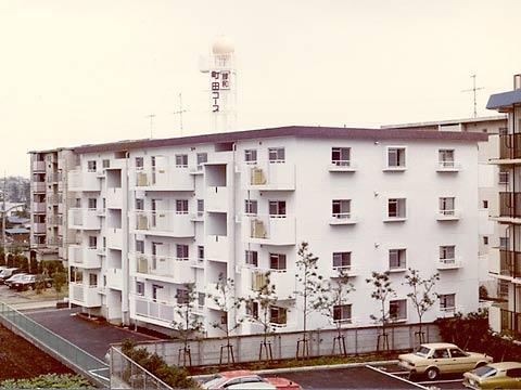 藤和町田コープ