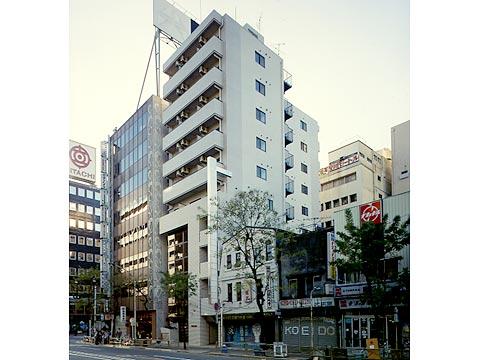 藤和新宿御苑コープII