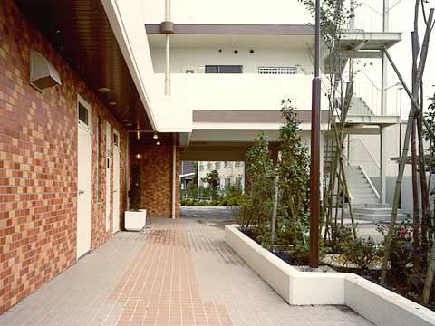 藤和相模原コープIII-0-3