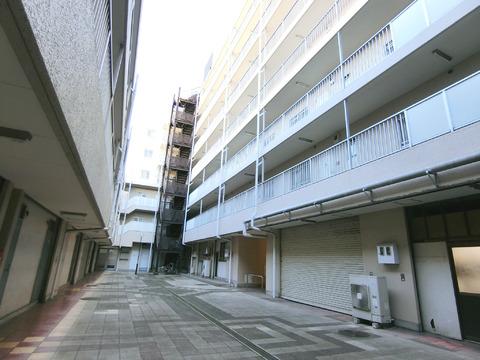 藤和氷川台コープ-0-10