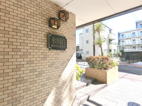 藤和氷川台コープ-0-5