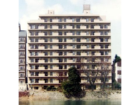 上柳橋ハイタウン