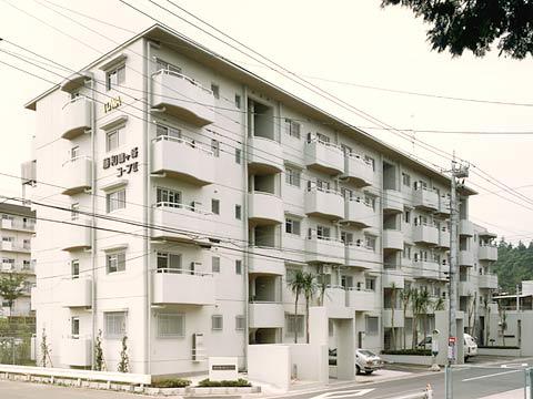 藤和鶴ヶ峰コープII-0-1