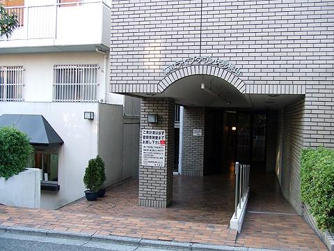 藤和ライブタウン伏見桃山-0-2