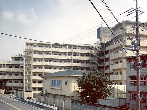 藤和川崎ハイタウン-0-2