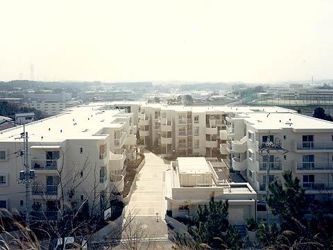 藤和ライブタウン東戸塚I-0-1