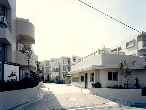 藤和ライブタウン東戸塚I-0-2