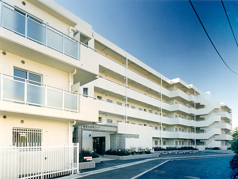 藤和久里浜コープ-0-0