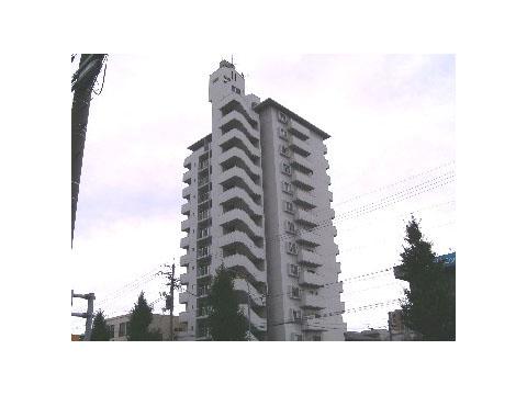 藤和シティコープ名城公園北
