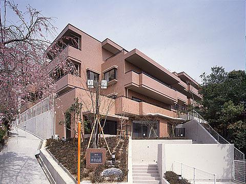 藤和ライブタウン平井山荘