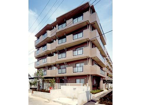 藤和シティコープ平塚御殿-0-1