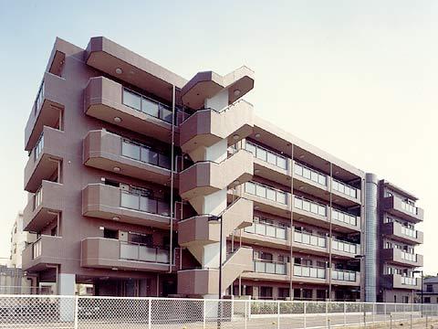 藤和シティコープ平塚御殿-0-2