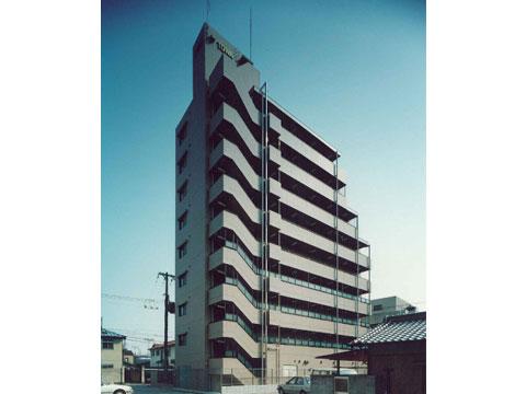 藤和シティコア姫路駅前-0-1