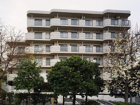 藤和シティコープ横浜清水ケ丘公園