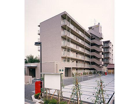 藤和相武台コープII-0-1