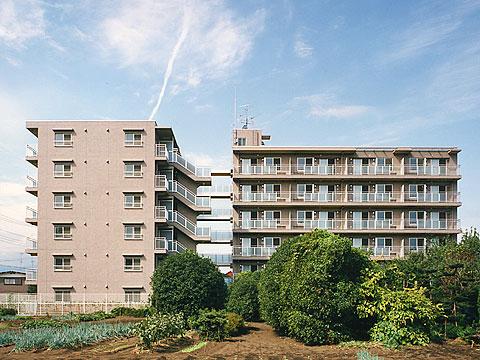 藤和相武台コープII-0-2
