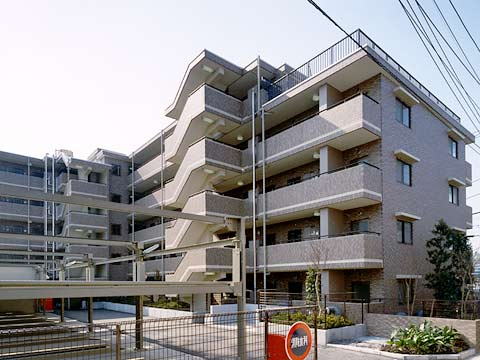 藤和シティコープ大宮桜木町-0-2