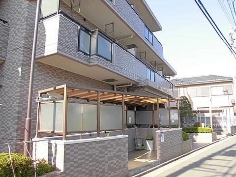 藤和ライブタウン津田沼-0-3