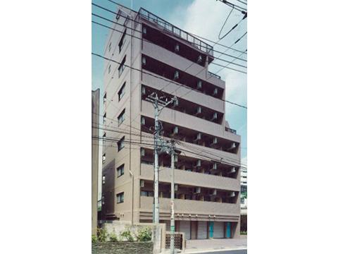 藤和シティスクエアあべの橋-0-1