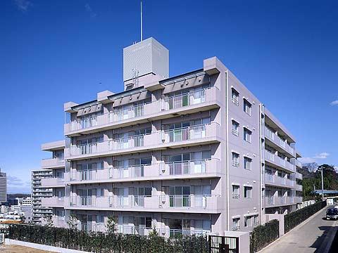シティホームズ東戸塚