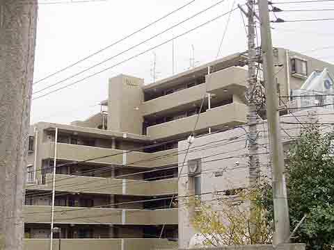 藤和シティコープ宮前平-0-3