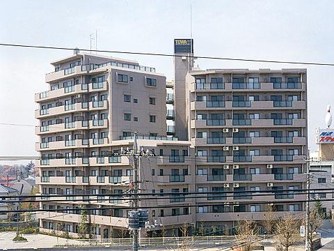 藤和シティコープ所沢-0-1