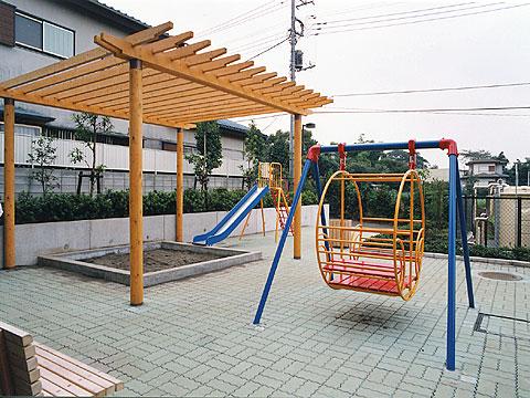 藤和ライブタウン松戸新八柱-0-3