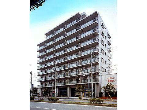藤和シティコープ検見川浜-0-1