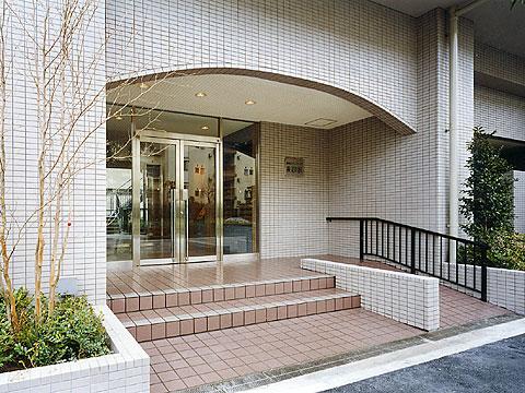 藤和シティコープ検見川浜-0-2